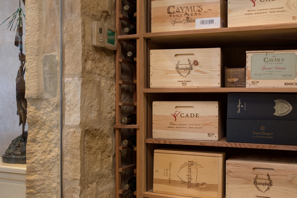 North_Scottsdale_Wine_Cellar_Photography_05
