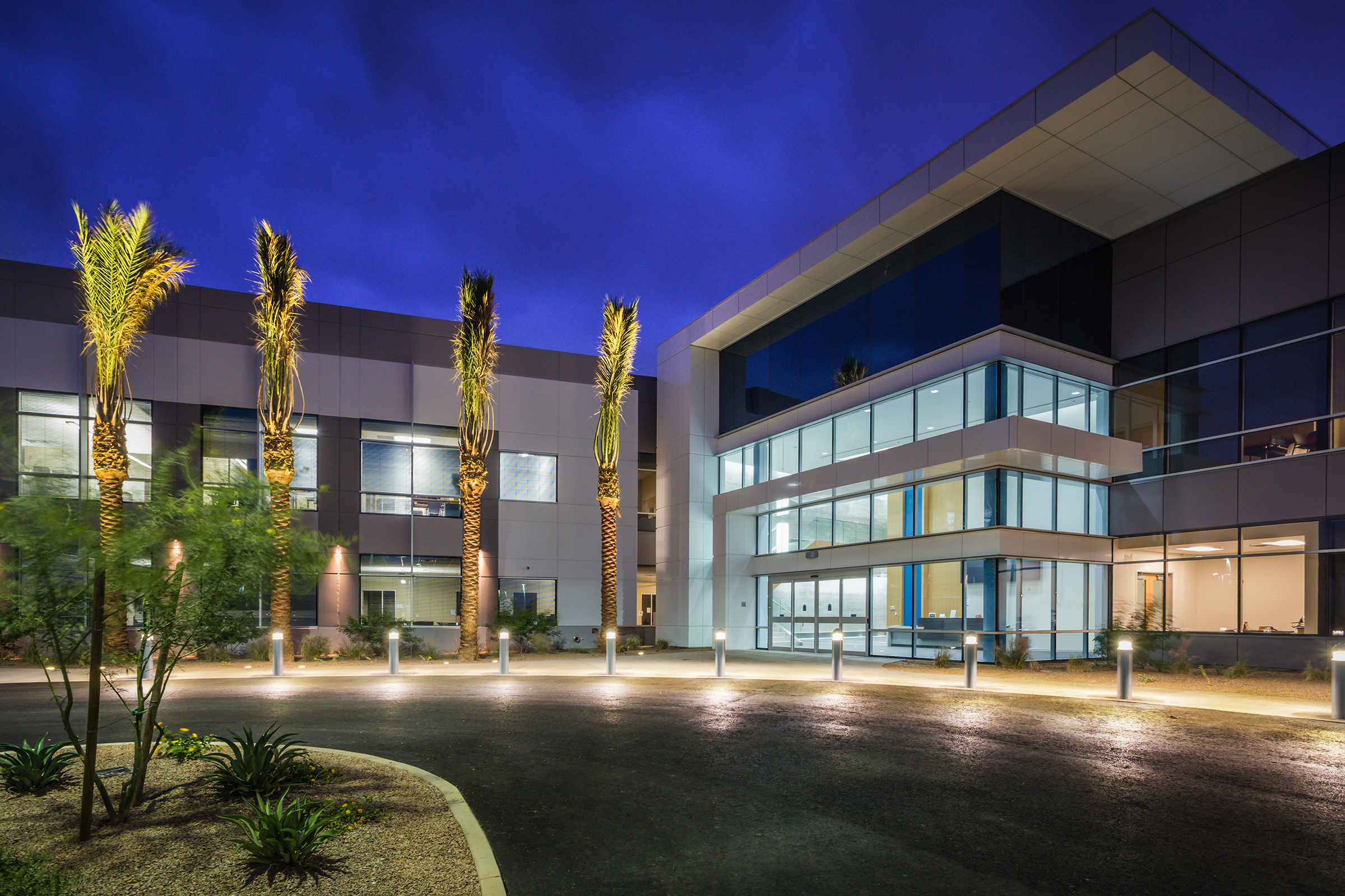 Real Estate Commercial : Arizona real estate photography