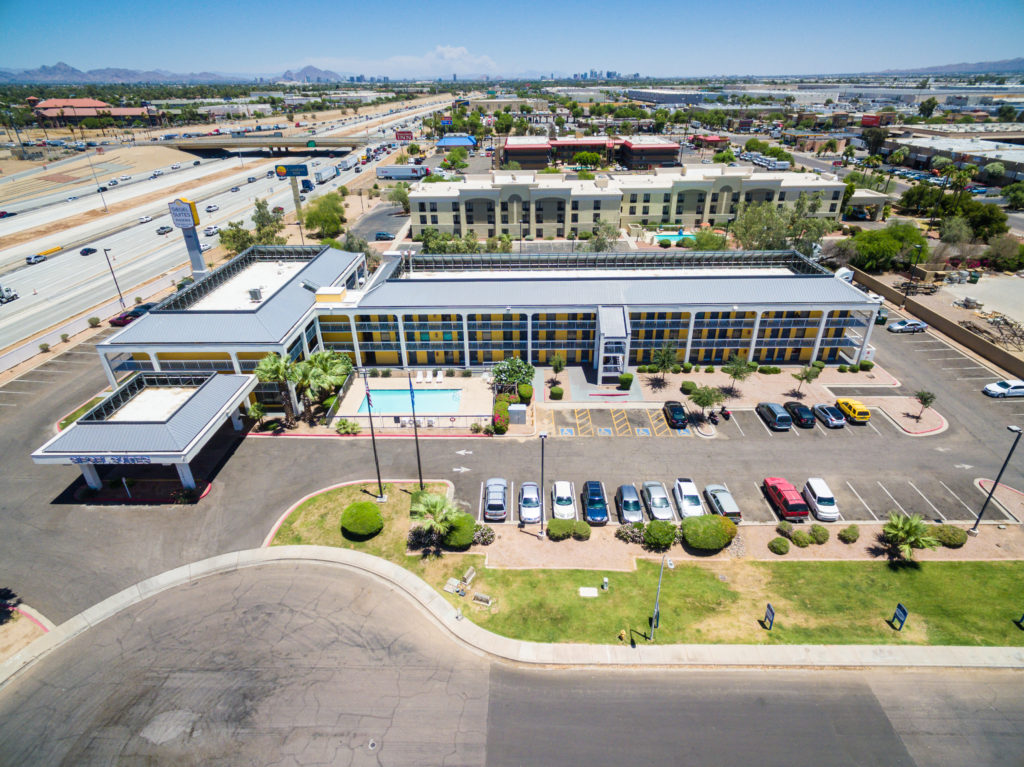 Commercial Real Estate – Arizona Real Estate Photography Blog